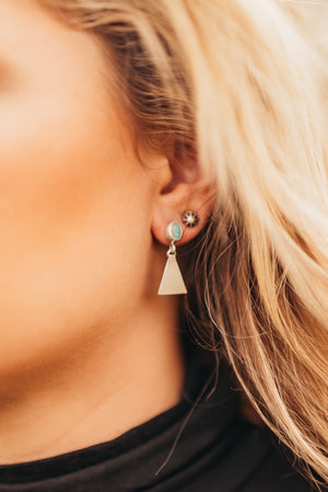 The Eden Earrings