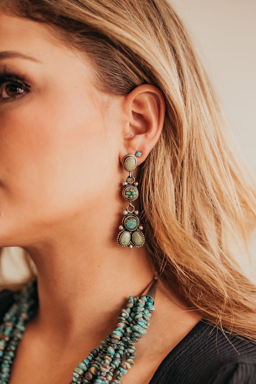 The Millie Earrings