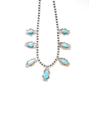 The Farrah Necklace