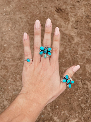 The Mariposa Ring