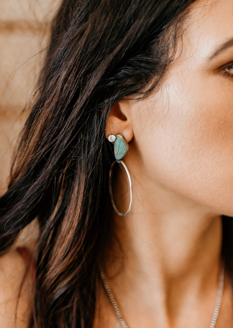 The Luella Earrings