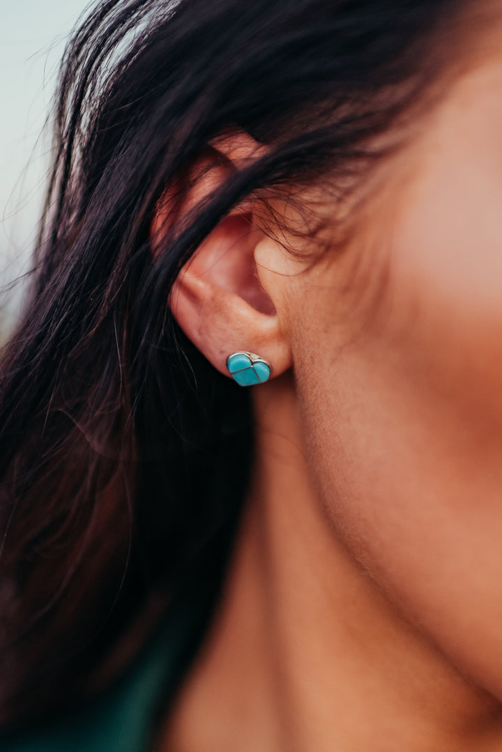 The Amora Earrings