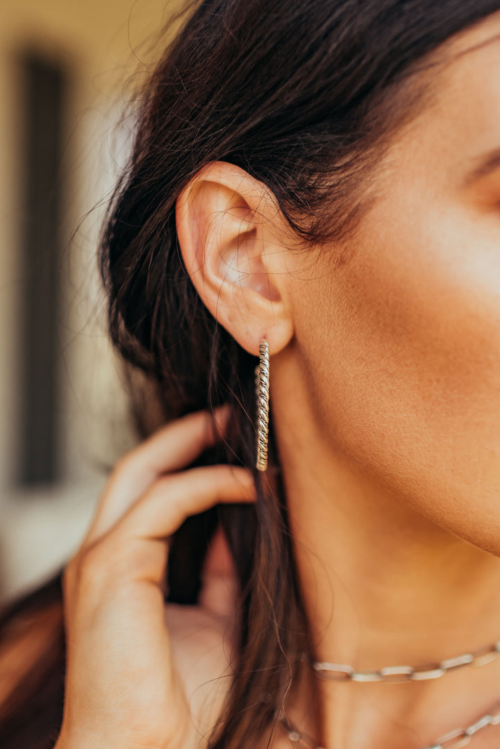The Elaine Earrings