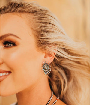 The Florence Earrings