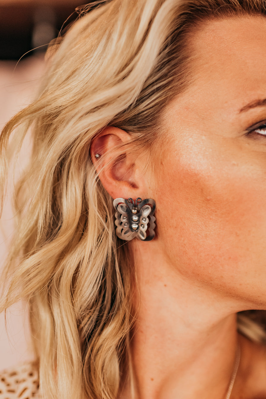 The Yara Earrings