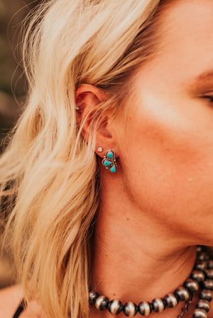 The Marianna Earrings