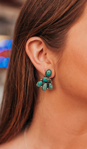 The Jana Earrings