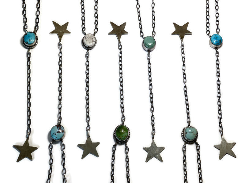 The Cosmic Dreams Necklace