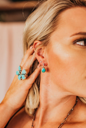 The Jenny Earrings