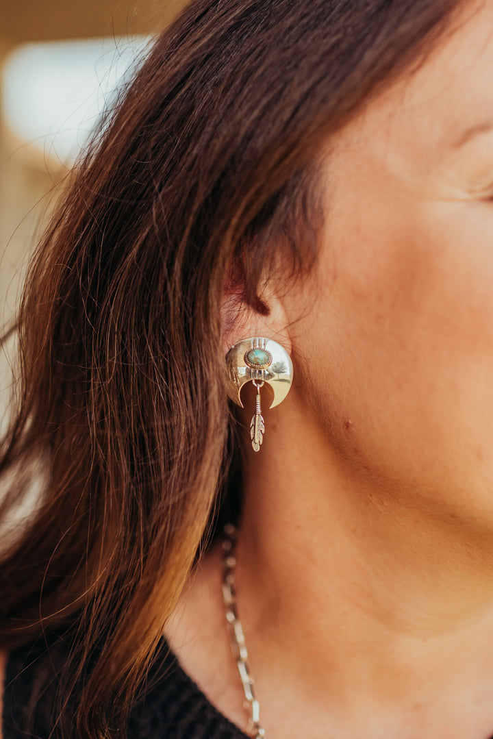 The Janis Earrings