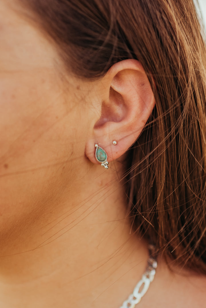 The Sawyer Earrings