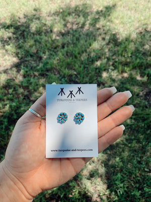 The Aliza Earrings