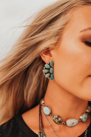 The Brielle Earrings