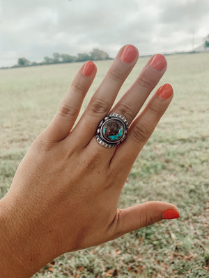 The Ruthie Ring