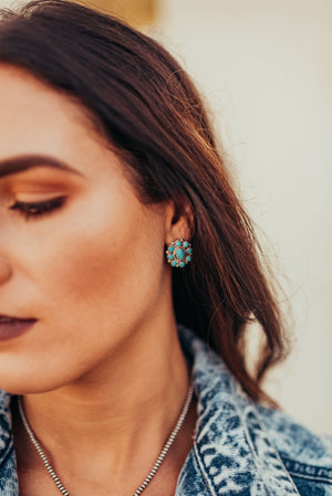 The Daisey Earrings