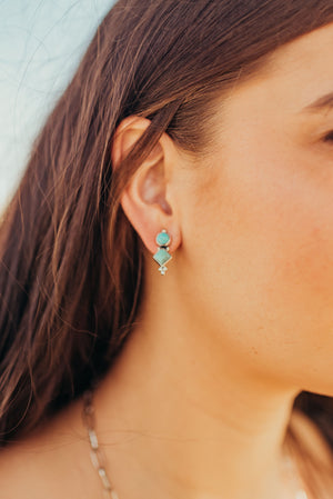 The Kate Earrings