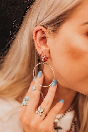 The Cali Earrings