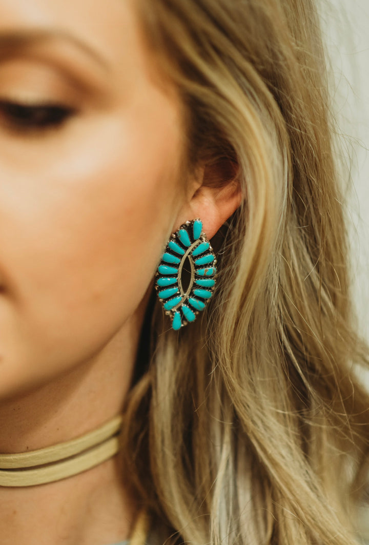 The Killeen Earrings
