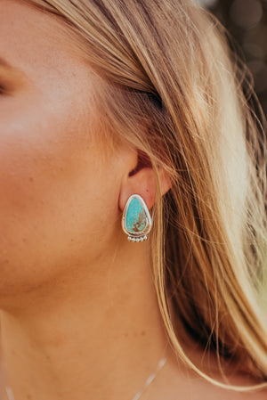 The Milana Earrings