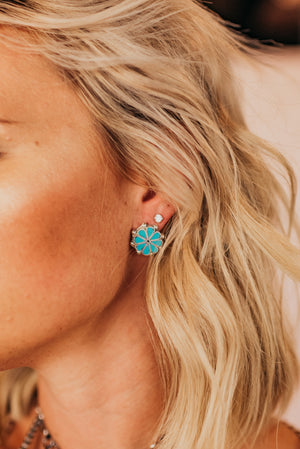 The Cadence Earrings