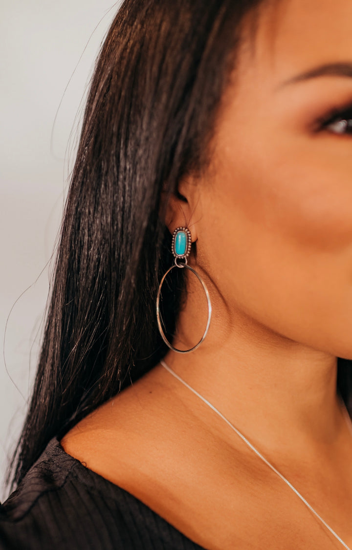 The Calluna Earrings