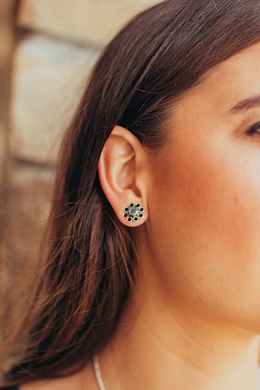 The Kaye Earrings