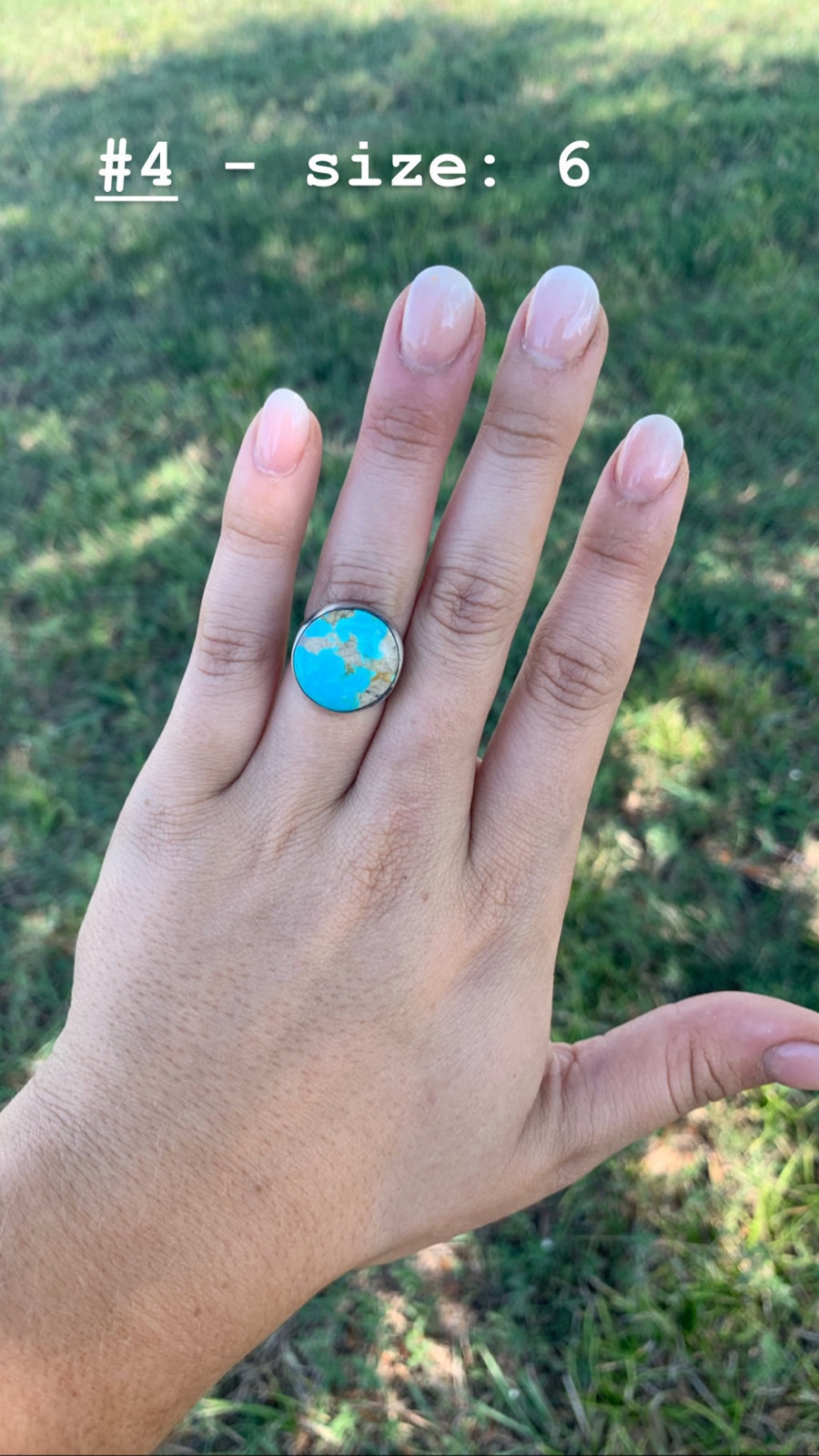 The Sadie Ring