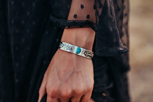 The Kaytlyn Cuff