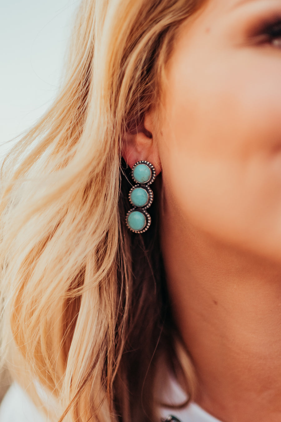 The Darsey Earrings