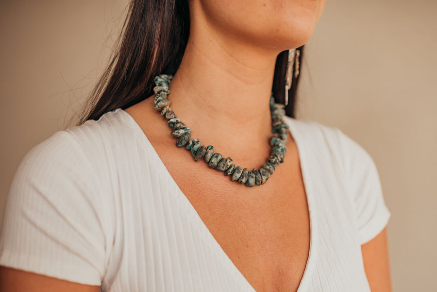 The Tabitha Necklace