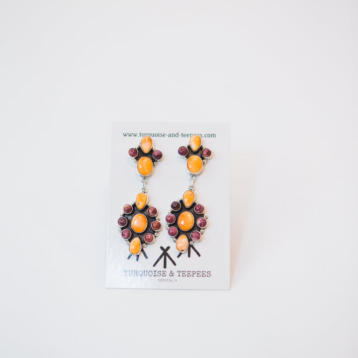 The Eliana Earrings