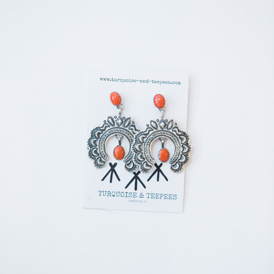 The Rosie Earrings