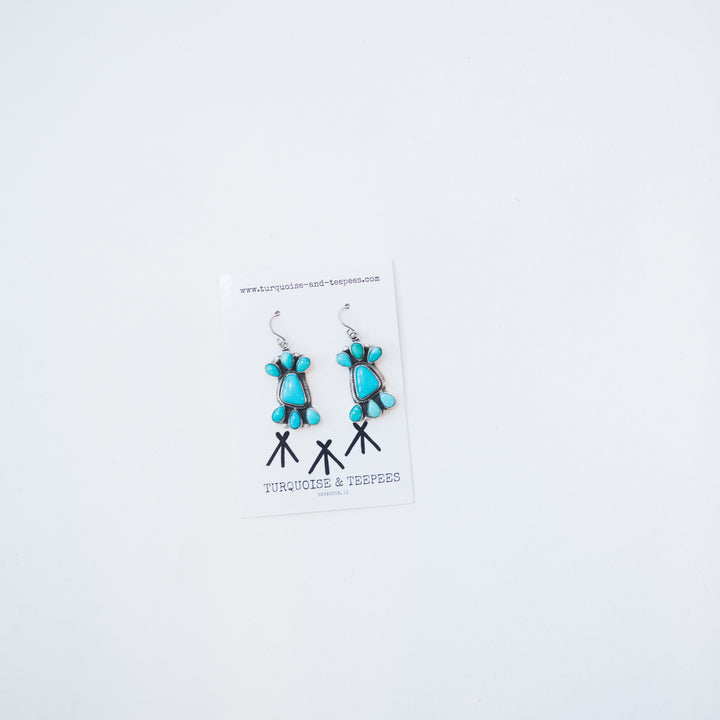 The Joy Earrings