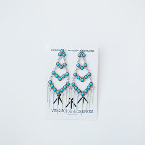 The Terri Earrings