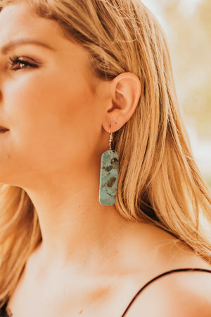 The Ezra Earrings