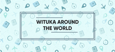 Wituka Around The World