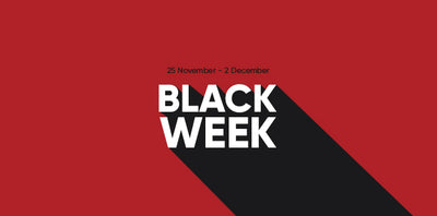 📣Black Week en Wituka 🔥🔥
