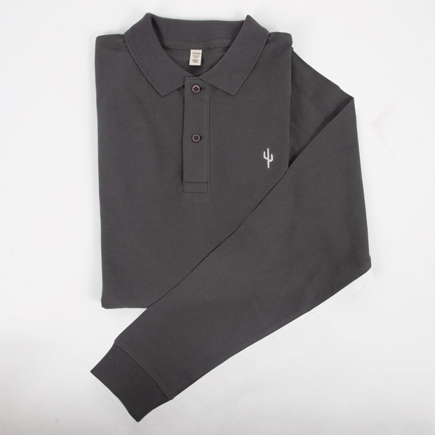 Polo Cactus Anthracite