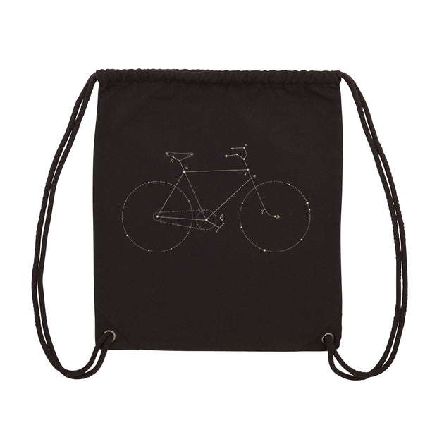 Bike Star - Gym Bag - Wituka