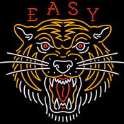 Easy Tiger - Wituka