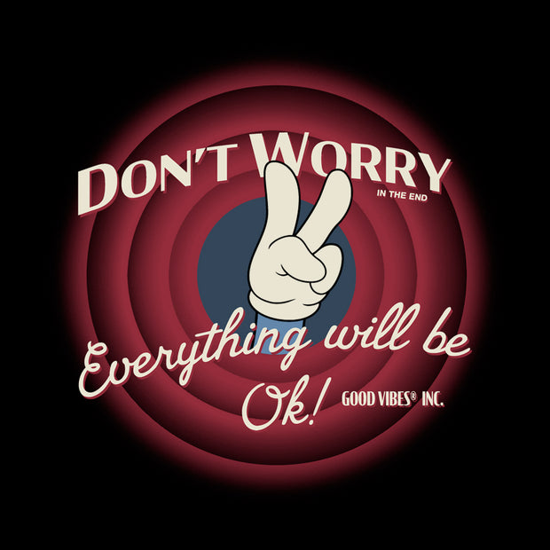 Everything Will Be Ok - Wituka