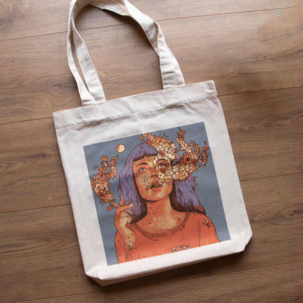 High On Life - Tote Bag