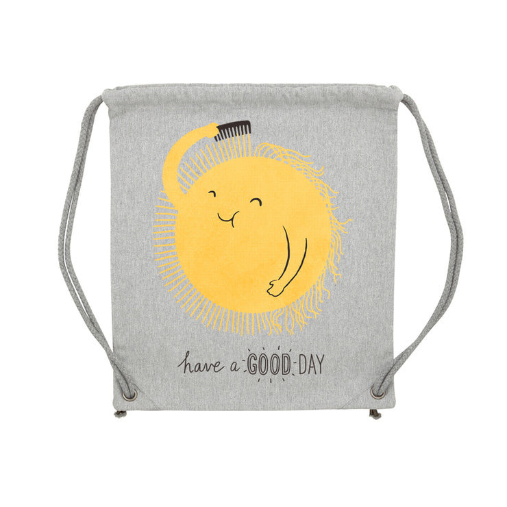 Have a Good Day - Gym Bag