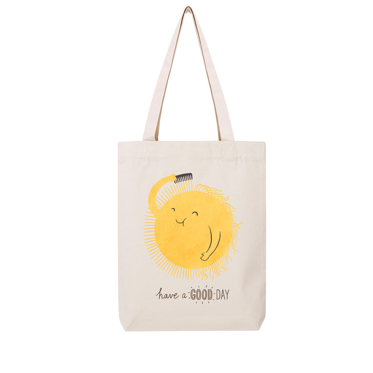 Have a Good Day - Tote bag - Wituka