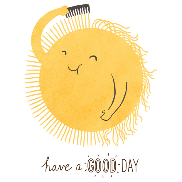 Have a Good Day - Wituka