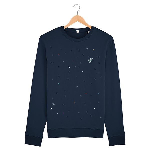 Lost in Space - Sweatshirt