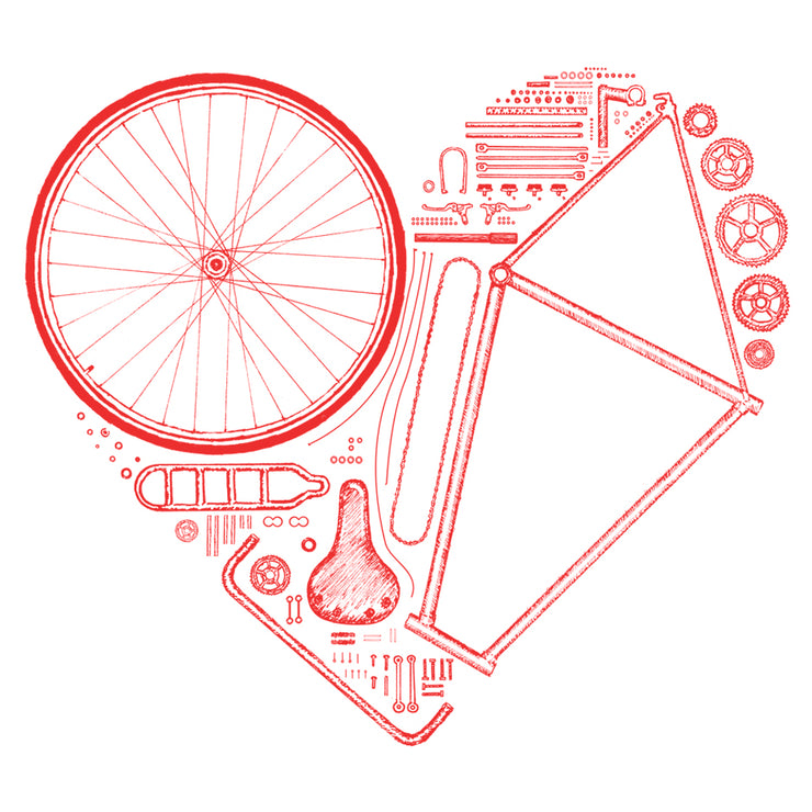 Love Bike - Wituka