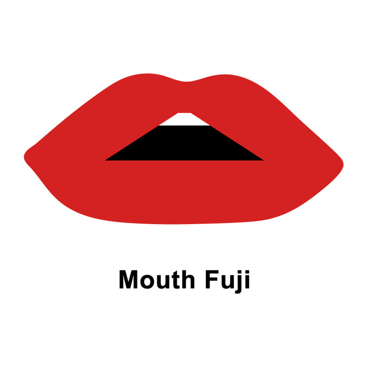 Mouth Fuji - Wituka