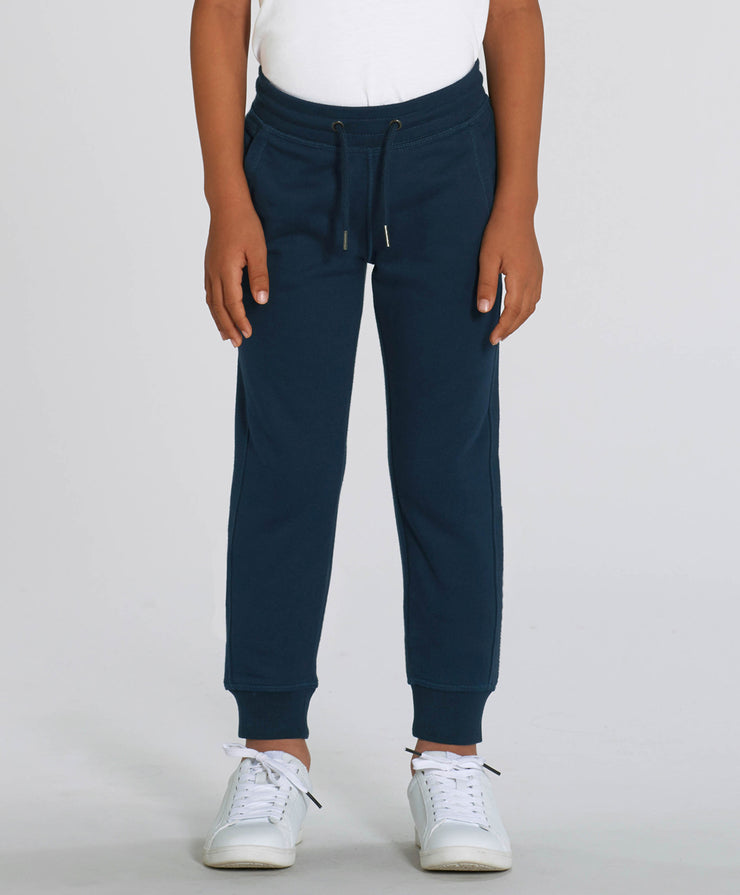 Trousers French Navy Kids