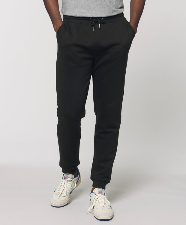Trousers Black Men